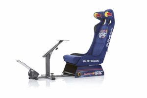 Playseat Evolution M Red Bull Gameseat